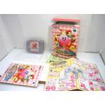 Kirby 64: The Crystal Shards (boxat), N64