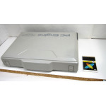 Pc Engine Interface Unit med CD-ROM2 (fungerande)