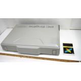 Pc Engine Interface Unit med CD-ROM2 (fungerande)