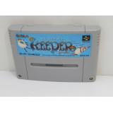 Keeper, SFC