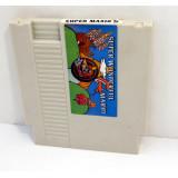 Super Wonderful Mario 5, NES