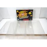 Skyddsbox SNES / N64 (PAL) kartong, 1st