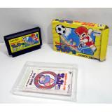 Nintendo World Cup / Nekketsu Soccer (sliten box), FC