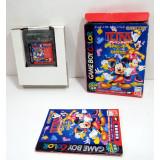 Tetris Adventure / Magical Tetris Challenge (boxat), GBC