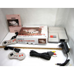 Famicom konsol NEW (AV) HVC-101 (boxad)