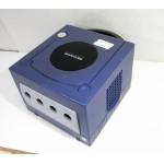 GameCube konsol - regionsfri (lila)