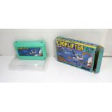 Choplifter (med box), FC