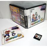 Mario & Luigi RPG 2x2, NDS