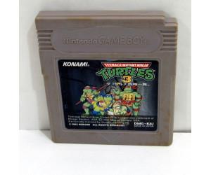 Turtles 3, GB