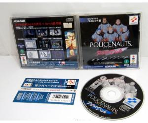 Policenauts, 3DO