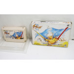 Final Fantasy III (boxat), FC
