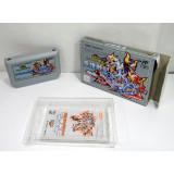SD Gundam - Gachapon Senki 3 (boxat), FC