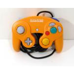 GameCube handkontroll original, orange