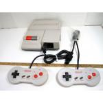 Famicom konsol NEW (AV) HVC-101