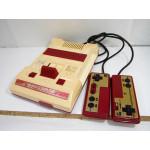 Famicom konsol, omoddad original