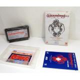 Wizardry III: Knight of Diamonds (boxat), FC