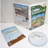 Animal Crossing - Let's Go to the City / Doubutsu no Mori - Machi e ikou yo, Wii