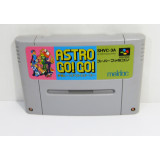 Astro Go Go, SFC