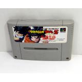 Dragon Ball Z Super Gokuden: Kakusei-Hen, SFC