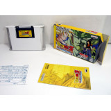 Dragon Ball Z - the legacy of Goku 2 international, GBA
