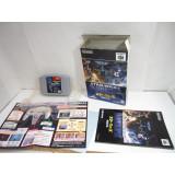 Star Wars: Shadows of the Empire (boxat), N64
