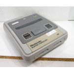 Super Famicom / SNES PAL konsol (APU-01, se info)