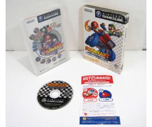 Mario Kart: Double Dash, GC