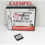 Nintendo DS spel