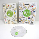 Hajimete no Wii - Your First Step (Wii Play), Wii