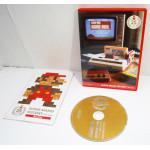 Super Mario History 1985 - 2010 Sound Track CD - 25th Anniversary