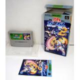SD Gundam 2 (boxat), SFC