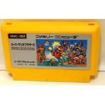 Super Mario Bros., FC