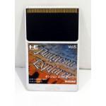 Dungeon Explorer (löst), PCE