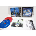 Chrono Cross (ultimate hits), PS1