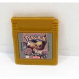 Pokemon Brown (repro), GB