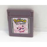 Pokémon Pink (repro), GB