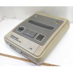 Super Famicom konsol - tidig modell