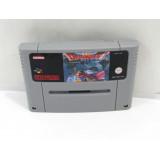 Dragon Quest III (repro), SNES