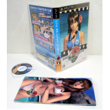 Dead or Alive Paradise, PSP