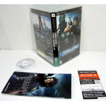 Final Fantasy VII Crisis Core, PSP