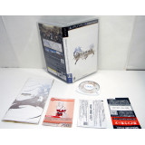 Final Fantasy Dissidia duodecim 012, PSP