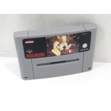 Front Mission (repro), SNES