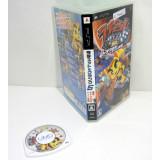 Ratchet & Clank 5 ( Size Matters ), PSP
