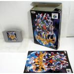 Super Robot Spirits (boxat), N64