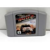 Top Gear Rally 2, N64