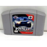 V-Rally 99, N64