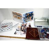 Haikyuu! Tsunage! Itadaki no Keshiki! ( Limited Edition ), 3DS