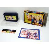 Dragon Ball Z III 3 (boxat), FC