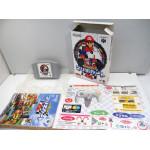 Mario Kart 64 (boxat), N64