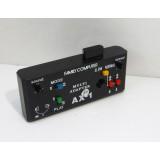 Famicom AX-1 adapter